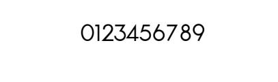 DylanGothic-Regular.ttf Font OTHER CHARS