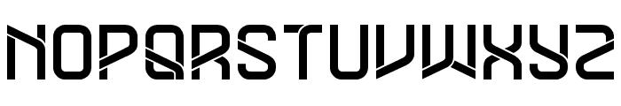 DYLOVASTUFF Font UPPERCASE