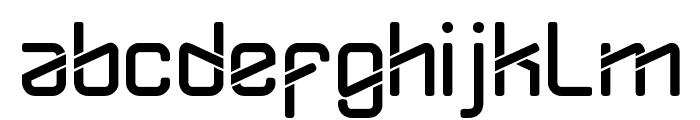 DYLOVASTUFF Font LOWERCASE