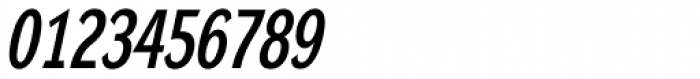 DynaGrotesk DC Italic Font OTHER CHARS
