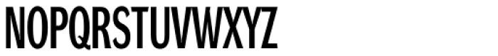 DynaGrotesk DXC Font UPPERCASE