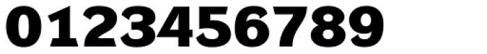 DynaGrotesk DXE Bold Font OTHER CHARS