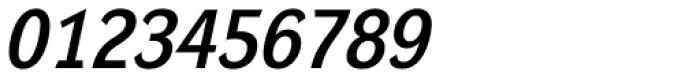 DynaGrotesk L Bold Italic Font OTHER CHARS