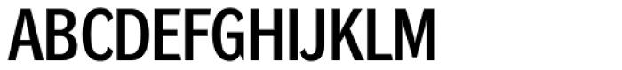 DynaGrotesk LM Bold Font UPPERCASE