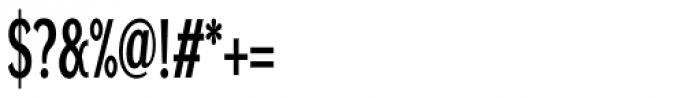 DynaGrotesk LXC Bold Font OTHER CHARS