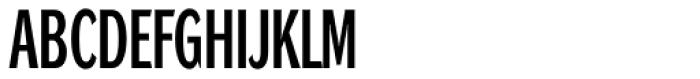 DynaGrotesk LXC Bold Font UPPERCASE
