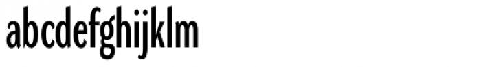 DynaGrotesk LXC Bold Font LOWERCASE