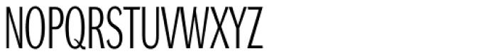 DynaGrotesk LXC Font UPPERCASE