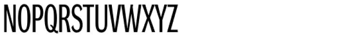 DynaGrotesk Pro 12 Font UPPERCASE