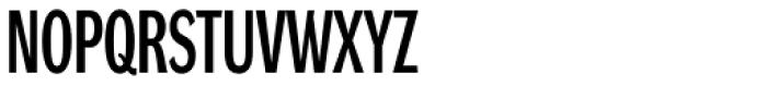 DynaGrotesk Pro 13 Font UPPERCASE