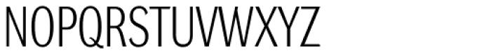 DynaGrotesk Pro 21 Font UPPERCASE