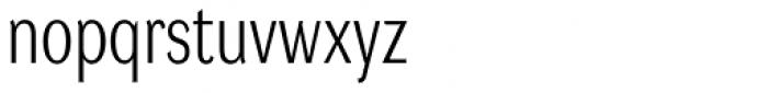DynaGrotesk Pro 21 Font LOWERCASE