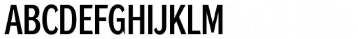 DynaGrotesk Pro 23 Font UPPERCASE