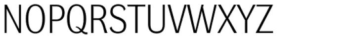 DynaGrotesk Pro 31 Font UPPERCASE