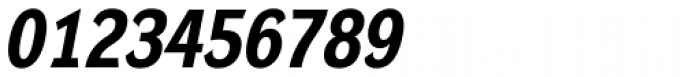 DynaGrotesk Pro 32 Bold Italic Font OTHER CHARS