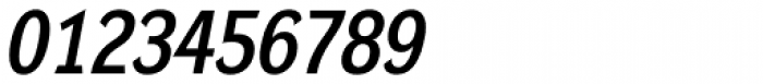 DynaGrotesk Pro 33 Italic Font OTHER CHARS