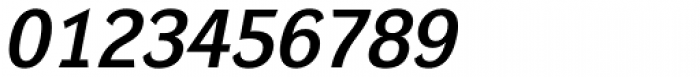 DynaGrotesk Pro 43 Italic Font OTHER CHARS