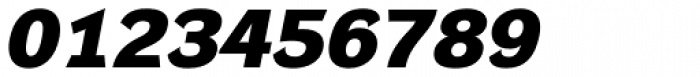 DynaGrotesk Pro 53 Bold Italic Font OTHER CHARS