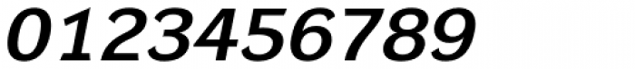 DynaGrotesk Pro 53 Italic Font OTHER CHARS