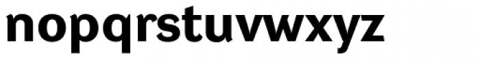 DynaGrotesk RE Bold Font LOWERCASE