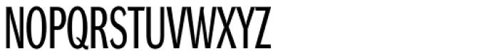 DynaGrotesk RXC Font UPPERCASE