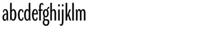DynaGrotesk RXC Font LOWERCASE