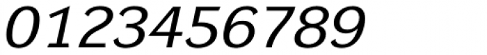 DynaGrotesk RXE Italic Font OTHER CHARS