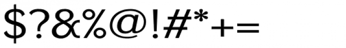 DynaGrotesk RXE Font OTHER CHARS