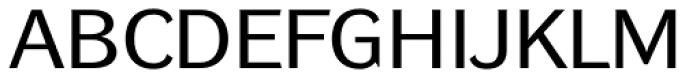 DynaGrotesk RXE Font UPPERCASE