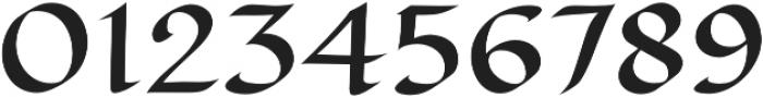 Eagle Lake Pro Regular otf (400) Font OTHER CHARS