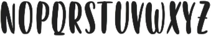 Earth Quest ttf (400) Font UPPERCASE