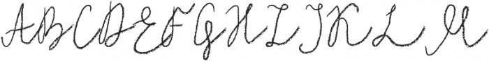 EarthElement_Soft otf (400) Font UPPERCASE