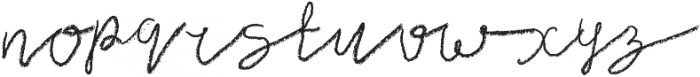 EarthElement_Soft otf (400) Font LOWERCASE