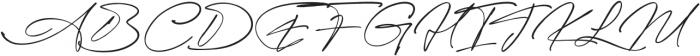 Eaton otf (400) Font UPPERCASE