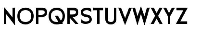 Earthman Ext BB Bold Font UPPERCASE
