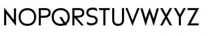 Earthman Ext BB Regular Font UPPERCASE