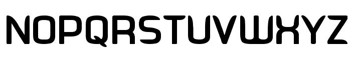 EaDesigner Bold Font UPPERCASE