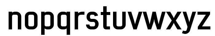 Early Times Bold Demo Font LOWERCASE