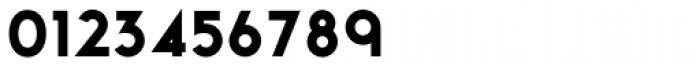 Ealing Black Font OTHER CHARS