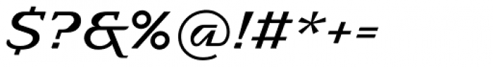 Earth Doomsday Font OTHER CHARS