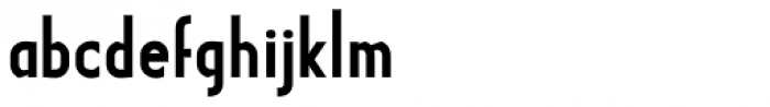 Earthman BB Bold Font LOWERCASE