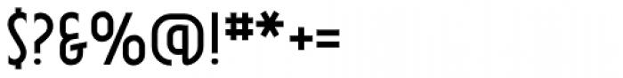 Earthman BB Font OTHER CHARS
