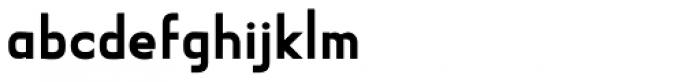 Earthman Ext BB Bold Font LOWERCASE