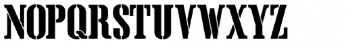 East India Company NF Font UPPERCASE