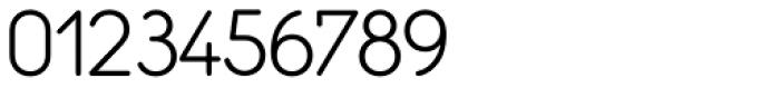 Ebnor Light Font OTHER CHARS