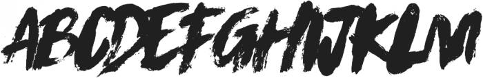Eclipse otf (400) Font LOWERCASE
