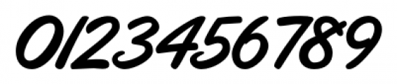 Eckhardt Freehand JNL Regular Font OTHER CHARS
