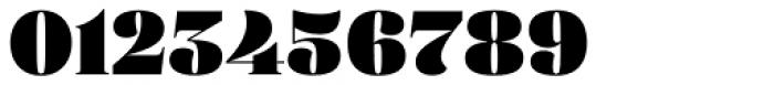 Eckhart Headline Extra Black Font OTHER CHARS