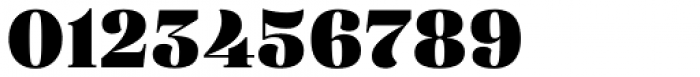 Eckhart Text Black Font OTHER CHARS