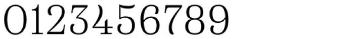 Eckhart Text Book Font OTHER CHARS